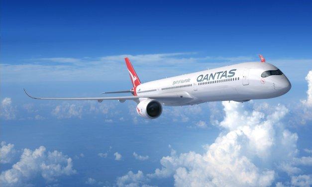 Qantas: Airbus wins Project Sunrise