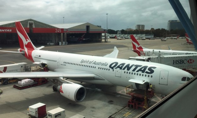 Qantas: unions to launch suit in federal court over sick pay for stood down workers