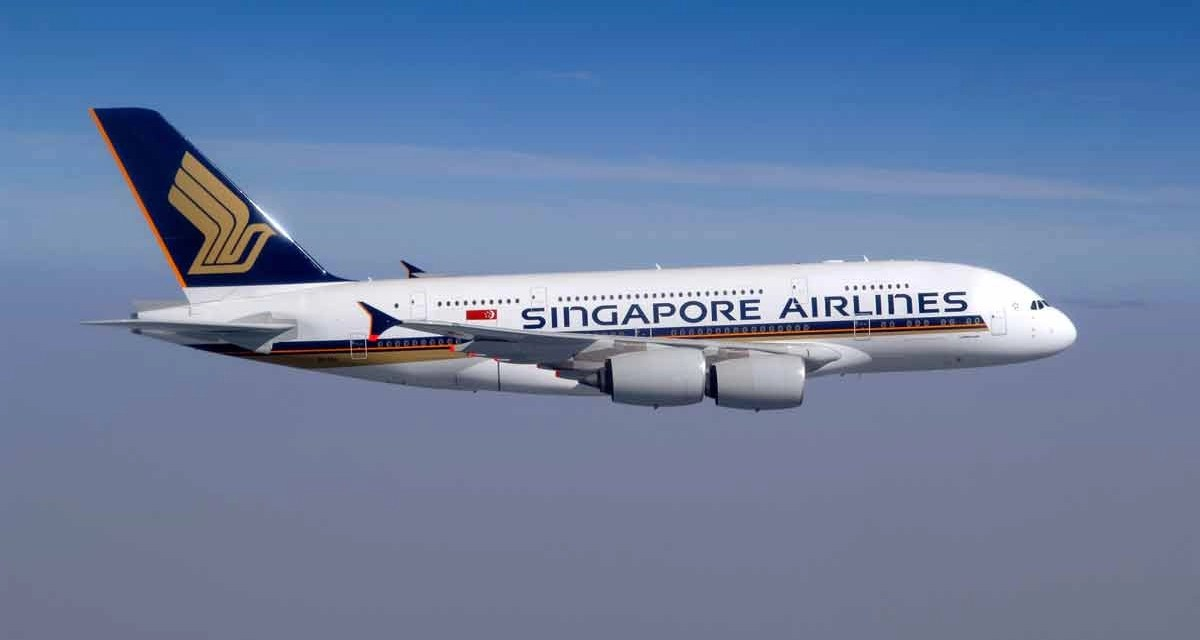 Redeem: Singapore Airlines Spontaneous Escapes – 30% points saving