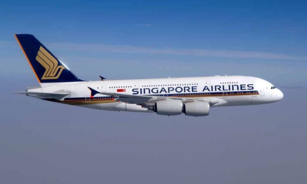 Redeem: Singapore Airlines Spontaneous Escapes – 30% points saving