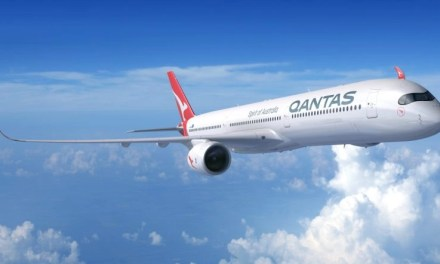 Qantas: Boeing and Airbus – hold that order of, A321neos and B787s