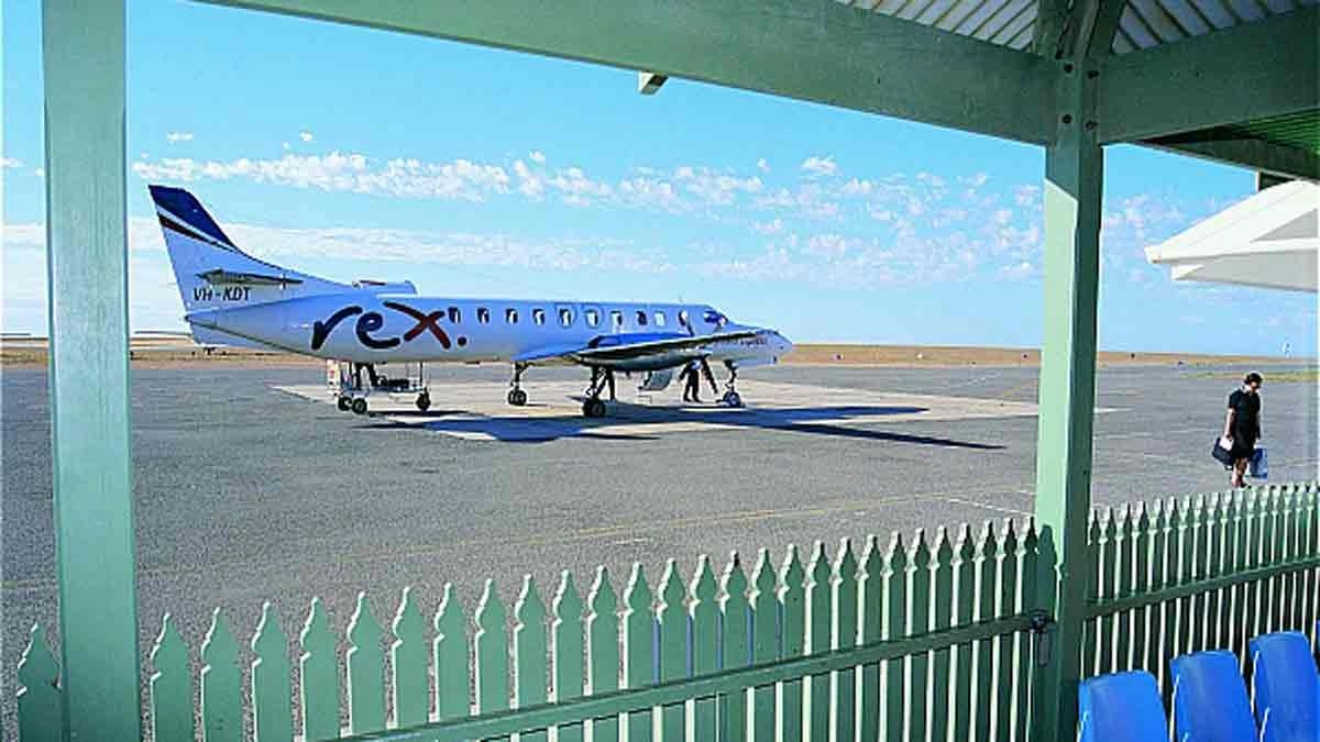 REX: Anything QantasLink can do, REX can do better! | 2PAXfly ...