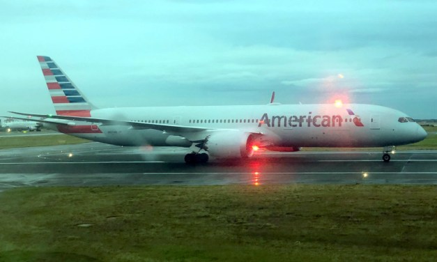 American Airlines: Suspending Syd – LAX route from end August to October