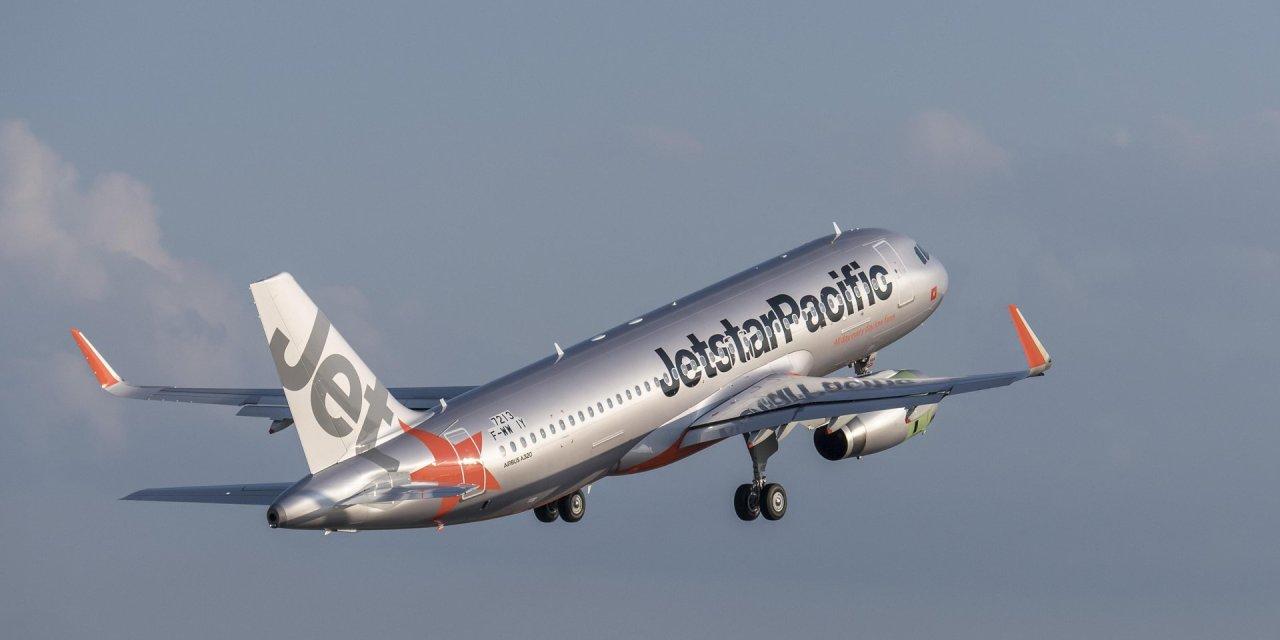 QANTAS: to exit Vietnamese airline – Jetstar Pacific