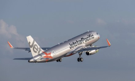 QANTAS: to exit Vietnamese airline – Jetstar Pacific