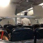REVIEW: LATAM flight 2419 Rio to Lima