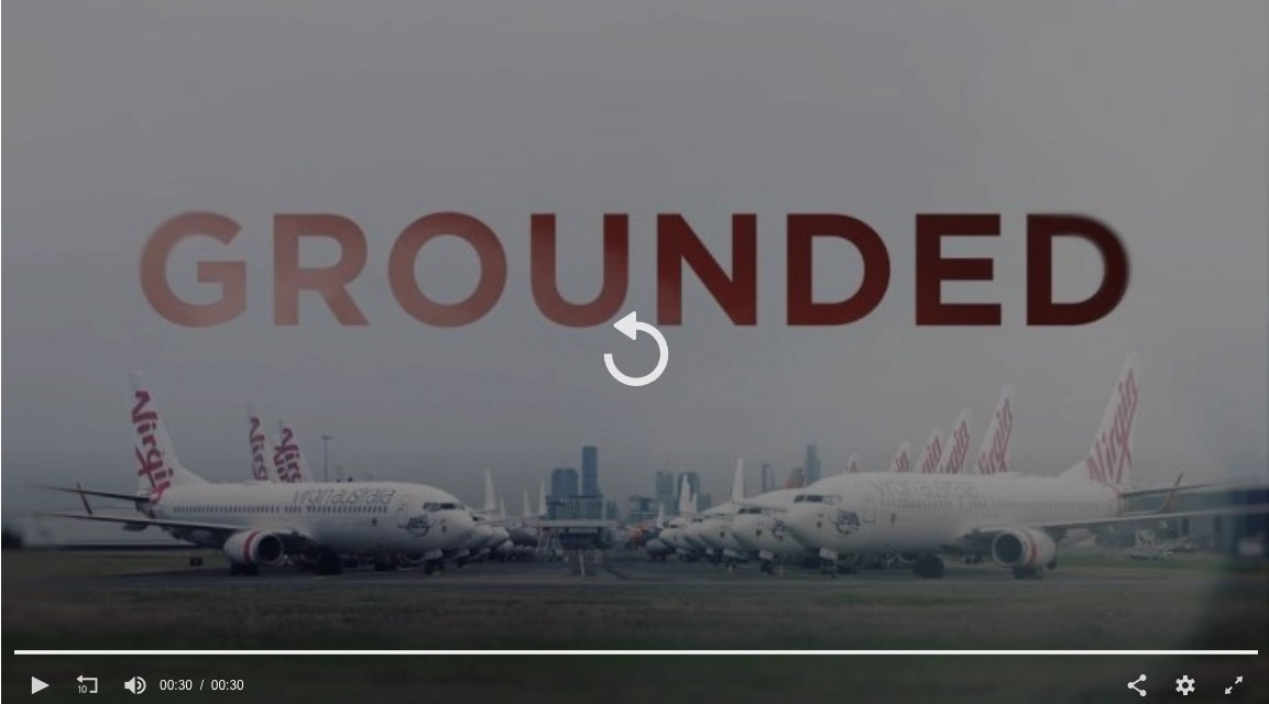 AIRLINES: watch ABC-TV Four Corners tonight for a  special on Australian Airlines