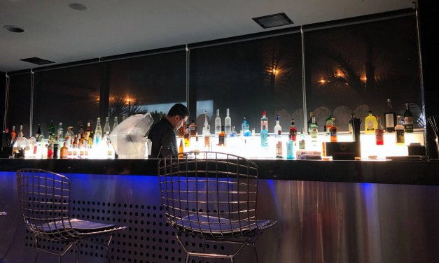 REVIEW: Cost Del Sol Wyndham Airport Hotel, Jorge Chavez International Airport, Lima, Peru