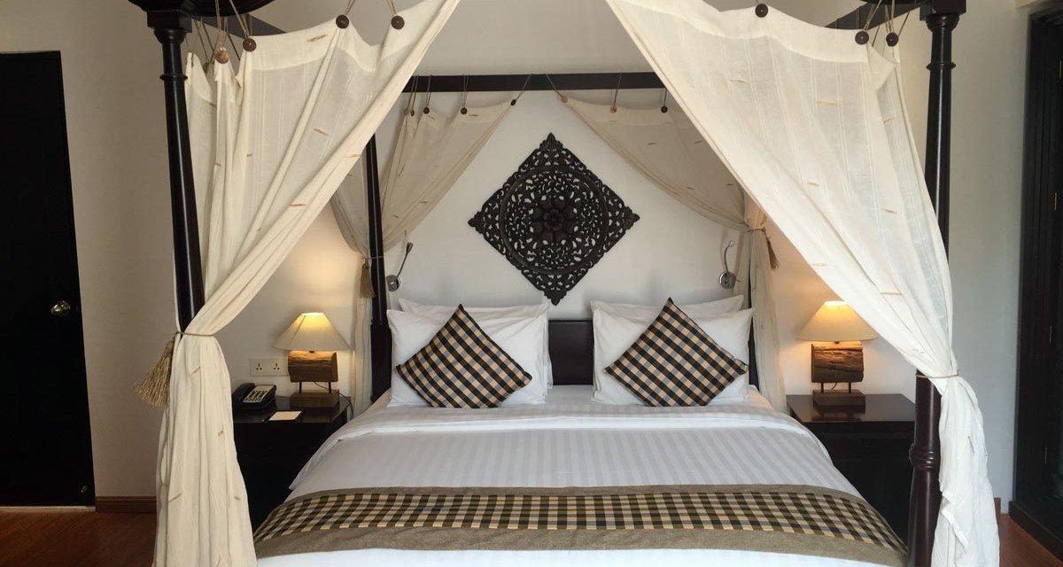 #TBT: REVIEW – HOTEL – LA ROSE SUITES, PHNOM PENH, CAMBODIA – coming next week