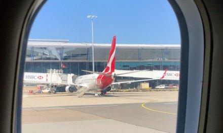 Qantas: Alan Joyce thinks either REX or Virgin Australia will not survive