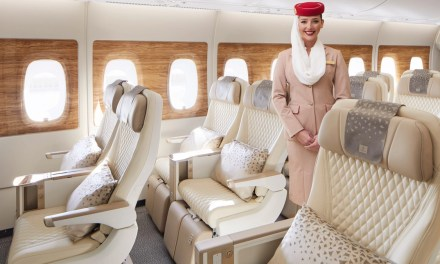EMIRATES: NEW A380s – Premium economy and other updates
