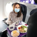 Virgin Australia: New Business menus & Economy buy on board