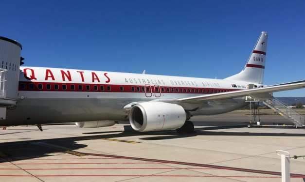 QANTAS: Back to the future – (magical) Mystery Tours return