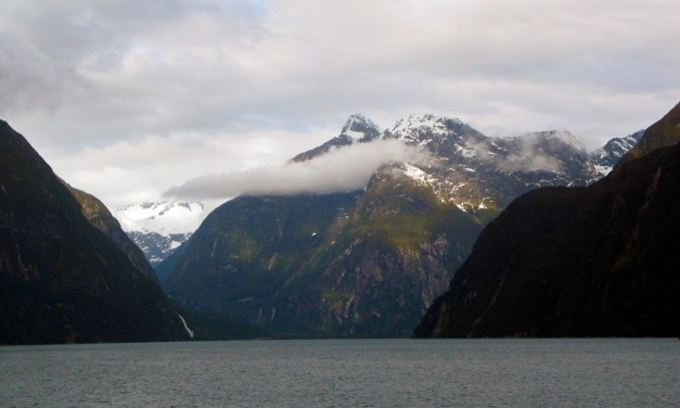 Travel Bubble: Before you head to New Zealand