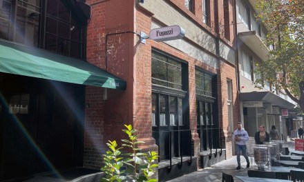ADELAIDE Food: NEW Fugazzi Bar & Dining