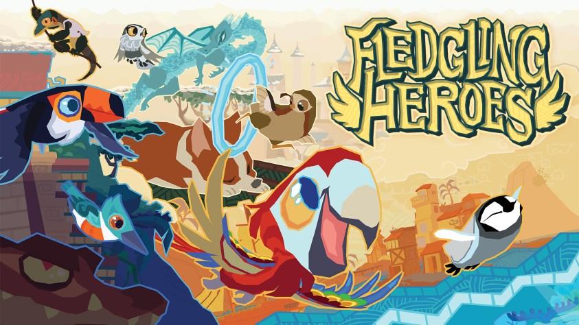 Critique: Fledgling Heroes