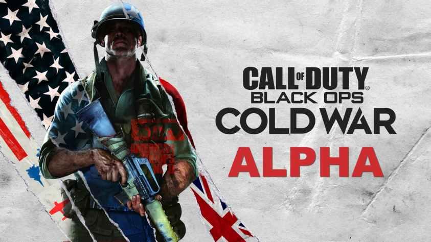 L'Alpha de Black Ops Cold War est GRATUITE pour tous les joueurs sur PS4