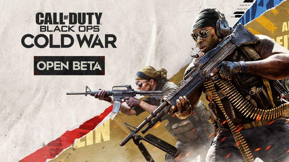 Critique: Call of Duty: Black Ops Cold War (Bêta)