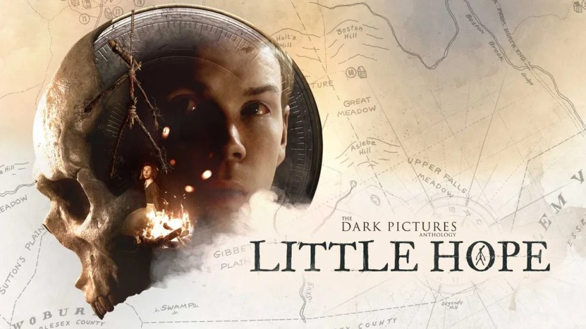 Critique: The Dark Pictures Anthology: Little Hope