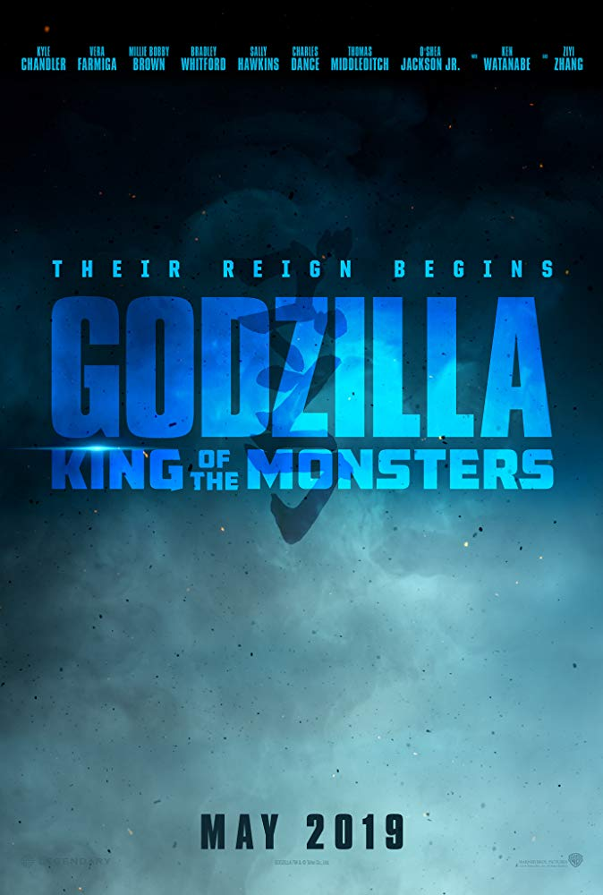 godzilla king of monsters Godzilla: King of the Monsters