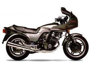 Honda CBX 1000 ProLink (1981)  2ride