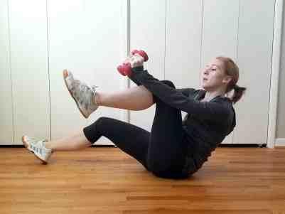 full body dumbbell workout for women  2sharemyjoy