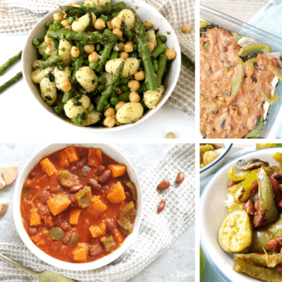 7-Day 1200 Calorie Vegan Weight Loss Meal Plan