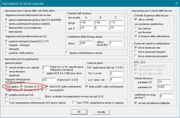 PRO_SAP Normative avanzate c.a.