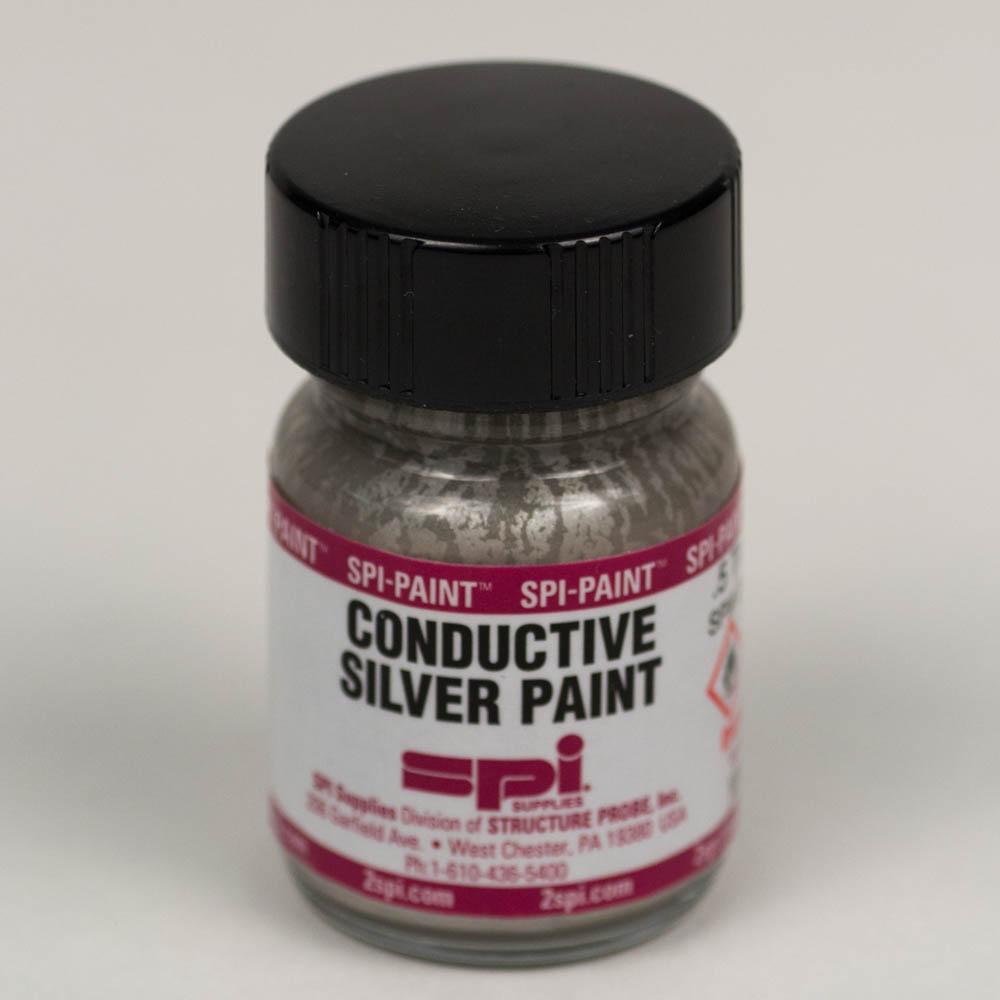 Conductive Spray Coating