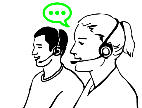 ip telefoni omstillingsanlæg