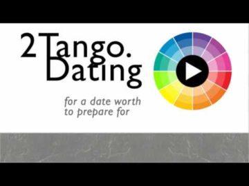 2Tango.Dating - De ultieme date menu maker
