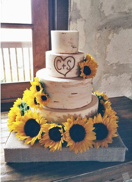 Traditional Wedding Order