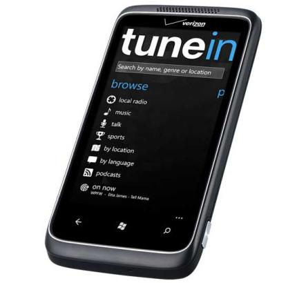 HUSK: Du kan høre 2town Radio på mobilen via TuneIn App'en