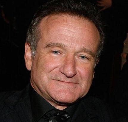 Skuespilleren Robin Williams er død