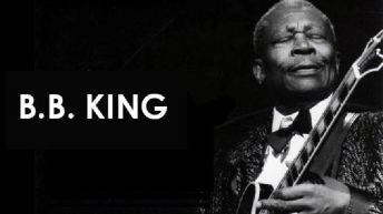 B.B. King er død, 89 år gammel (WebTV)