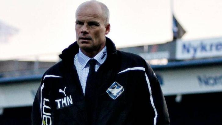 Tommy Møller vandt kampen mod HB Køge