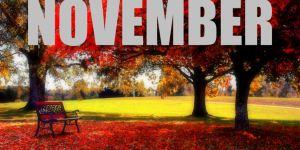 1. November i ord og begivenheder