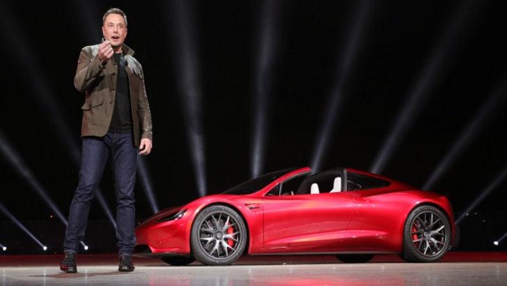 Elon Musk er nu verdens rigeste