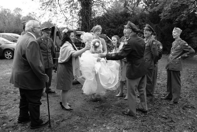 Wedding photography Earsham Hall Norfolk (26)
