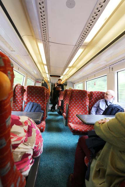 Breck Train (10)