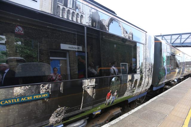 Breck Train (20)