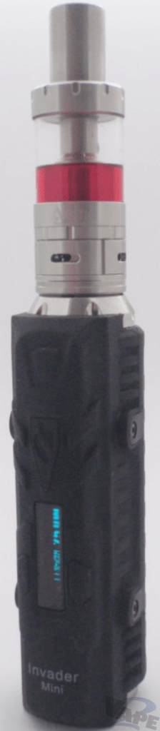 Heatvape Invader mini Just smoke Green review 2vape_0011