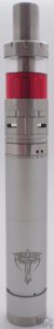 Mech Mod Nemesis Fasttech review by 2vape_0008