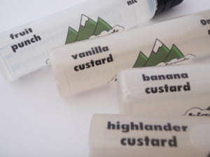 highlandclouds review by 2vape esigaret2go