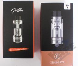 GeekVape Griffin vs Vaporesso Gemini review by 2vape _0001