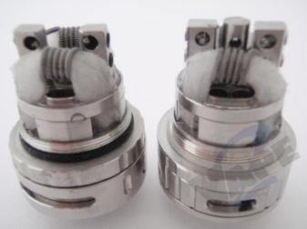 GeekVape Griffin vs Vaporesso Gemini review by 2vape _0047