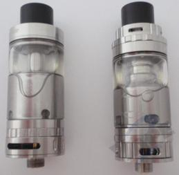 GeekVape Griffin vs Vaporesso Gemini review by 2vape _0052