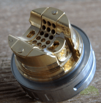 Vandy Vape Kylin Mini RTA Review 2Vape 04