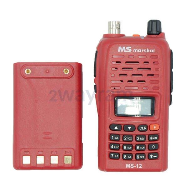 วิทยุสื่อสาร MS Marshal MS-12