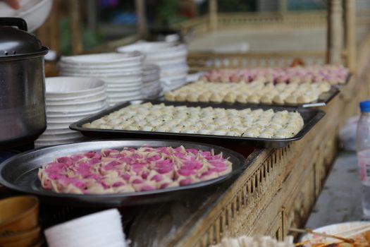 Xinjiang cuisine Uighur cuisine churchvara dumplings